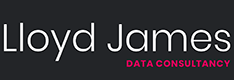Lloyd James Data Consultancy Logo