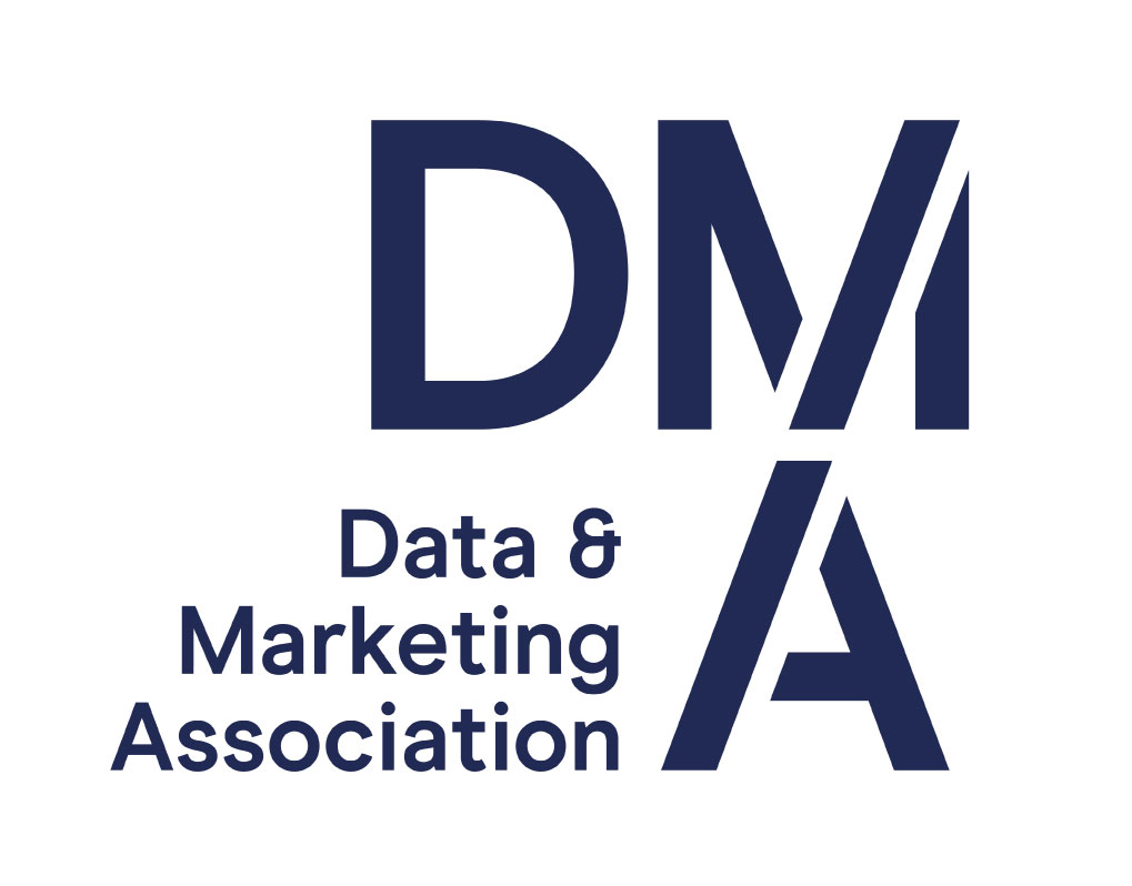 Data & Marketing Association Logo